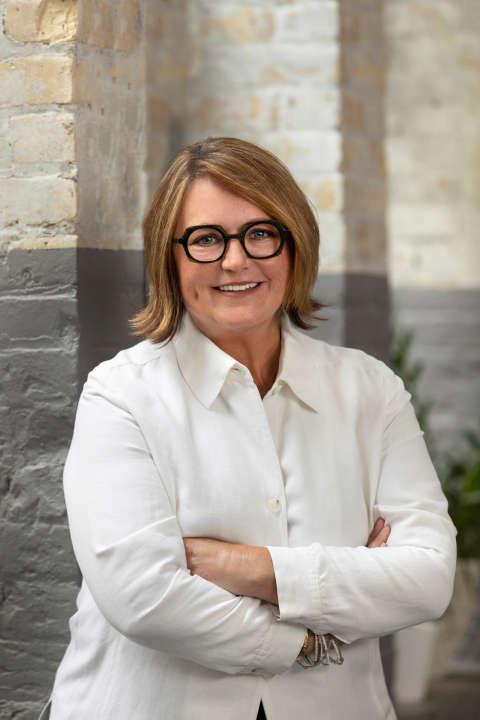 Christine Frisk, Principal and Founder at InUnison Design