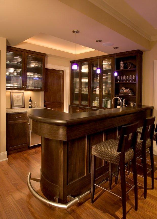 FIVE bar by Christine Frisk of InUnison Design