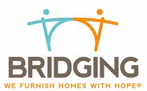 Bridging MN logo