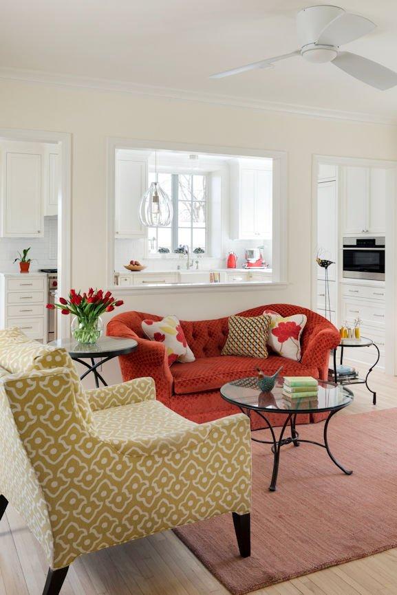 Scandinavian Urban Garden furniture picks by InUnison Design