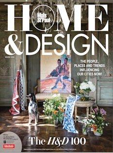 MSP Home & Design january 2021